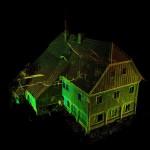 Narodowy Instytut Dziedzictwa skanuje zabytki w technologii 3D