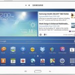 GALAXY Tab 3 – ciekawa propozycja od Samsunga