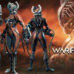 Europejska premiera konsolowej wersji gry Warframe