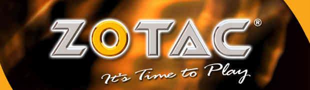 ZOTAC prezentuje GeForce GTX 780 Ti AMP! Edition
