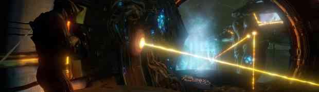 Najnowsza aktualizacja Warframe - Update 11: Valkyr Unleashed – już dostępna na konsoli PS4