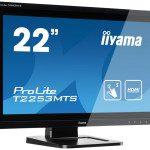iiyama T2253MTS – monitor na pięć (punktów dotykowych)