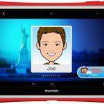 Intel, Fuhu i DreamWorks prezentują pierwszy tablet dla dzieci z systemem Android na platformie Intel