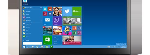 Microsoft odsłania przyszłość swojego systemu - Windows 10