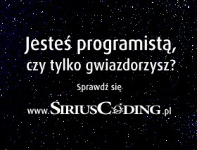 sirius coding hackaton