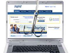 Phishing - Co to jest, jak to poznać i jak się nie dać