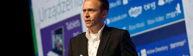 Microsoft Technology Summit 2013 pod znakiem Windows 8.1 i Cloud OS