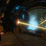 Najnowsza aktualizacja Warframe – Update 11: Valkyr Unleashed – już dostępna na konsoli PS4