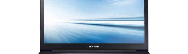 Samsung przedstawia ATIV Book 9 2014 Edition