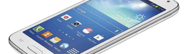 Samsung przedstawia GALAXY Core LTE – jeszcze mocniejszy i bardziej wydajny