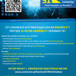Networking IT – Szczecin i Kraków
