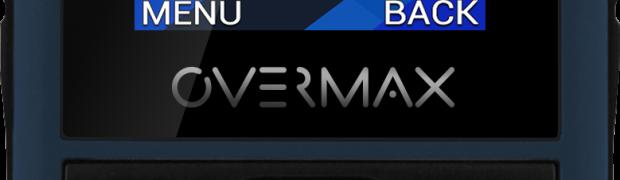 Vertis 1810 Kern – najnowszy telefon do zadań specjalnych od Overmax!
