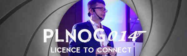 BGP, DDoS, FTTH, Cloud - znamy pierwsze tematy i prelegentów konferencji sieciowej PLNOG15